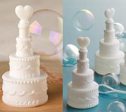 lembrancinhas de casamento mini bolo bolinha de sabão
