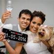 lembrancinhas de casamento Soraya e Mario Juiz de fora MG