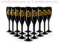 Lembrancinhas de casamento taça de acrílico personalizadas Belford - Roxo - Rio de Janeiro