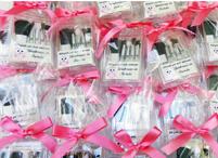 Lembrancinhas para casamento kit pincel para maquiagem São Caetano do Sul - São Paulo