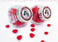 Lembrancinhas de casamento baleiro personalizado Ponta Grossa - Paraná