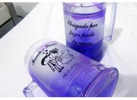 Lembrancinhas de casamento copo termico personalizado Apucarana - Paraná