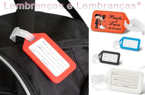 identificador bagagem , lembrancinhas identificador , lembrancinhas , brindes , lembrancinhas casamento