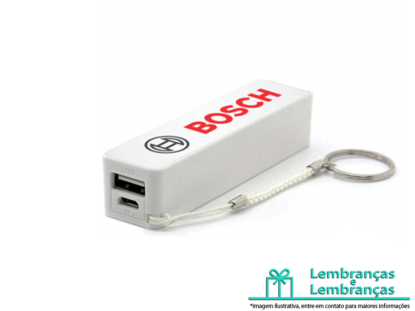 1d35da911 Brindes Promocionais Carregador portatil celular Personalizado ...