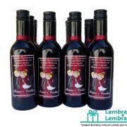 lembrancinhas para padrinhos Vinho Monte pascoal 187 ml Personalizado , lembrancinhas para padrinhos , lembrancinhas para padrinhos de casamento , lembrancinhas para padrinhos vinho