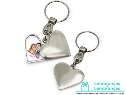 Lembrancinhas de casamento chaveiro metal coração duplo , Lembrancinhas de casamento chaveiro metal coração,Lembrancinhas de casamento chaveiro, Lembrancinhas de casamento chaveiro