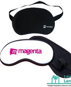 brindes mascara de dormir , mascara personalizada brindes para empresas , brindes mascara personalizada