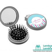 lembrancinhas mini escova espelho , lembrancinhas mini escova espelho personalizada , lembrancinhas mini escova espelho para aniversario 15 anos ,