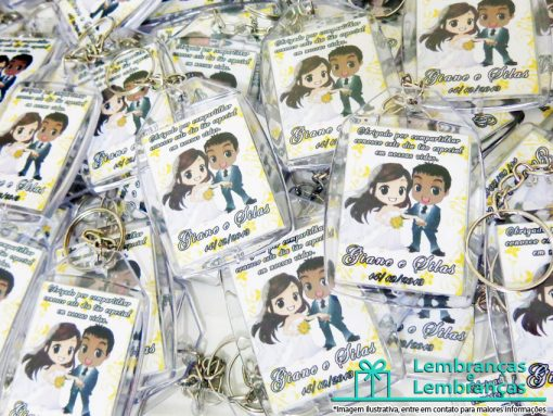 lembrancinhas de casamento chaveirinhos personalizados, Lembrancinhas de casamento, Chaveirinhos personalizados para casamento