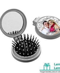 lembrancinhas de casamento mini escova e espelho de bolsa, lembrancinhas de casamento mini escova personalizado , lembrancinhas de casamento mini espelho , lembrancinhas para casamento mini escova e espelho de bolsa
