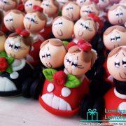 Lembrancinhas de casamento Noivinhos em biscuit porta recado , Lembrancinhas de casamento Noivinhos em biscuit , Lembrancinhas de casamento Noivos em biscuit