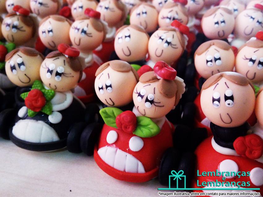 Lembrancinhas de casamento Noivinhos em biscuit porta recado , Lembrancinhas  de casamento Noivinhos em biscuit ,