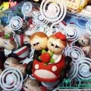 lembrancinhas-de-casamento-noivinhos-biscuit-carrinho-03