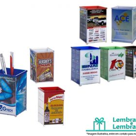 Brindes-brinde-Porta-Lapis-Caneta-acrilico-Quadrado-Personalizado-05