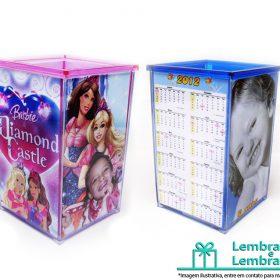 lembrancinhas-de-aniversario-infantil-Porta-Lapis-Caneta-acrilico-Quadrado-Personalizado-04