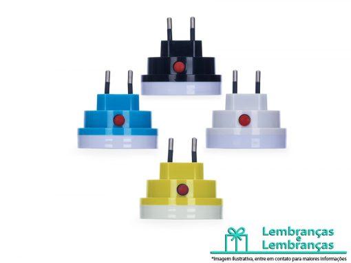 Luminaria de Led com USB e entrada para energia Brindes , Luminaria de Led com USB e entrada para energia Brinde , Luminaria de Led com USB e entrada para energia Brindes personalizados , Luminaria Tomada USB , luminaria tomada personalizada , Luminaria Usb nrinde , brindes personalizados