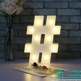 Letras-3d-Led-Luminaria-Letra-para-mesas-festas-casamento-aniversarios-#
