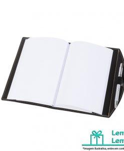 Brinde bloco de anotações bidins com caneta metálica, Brindes bloco de anotações bidins com caneta metálica, Brinde bloco de anotações bidins com caneta, Brindes bloco de anotações com caneta metálica, Brinde bloco de anotações com caneta