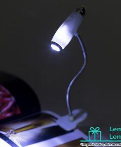 Brinde luminária plástica com detalhes prata, Brindes luminária plástica com detalhes prata, Brinde luminária plástica, Brindes luminária com detalhes prata, Brinde luminária plástica prata