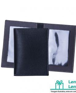 Brinde porta documento em couro sintético, Brindes porta documento em couro sintético, Brinde porta documento em couro, Brindes documento em couro sintético