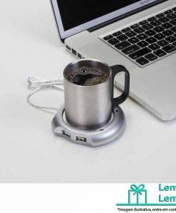 aquecedor de caneca eletrico, aquecedor de caneca usb, aquecedor de xicara usb, caneca cafe usb