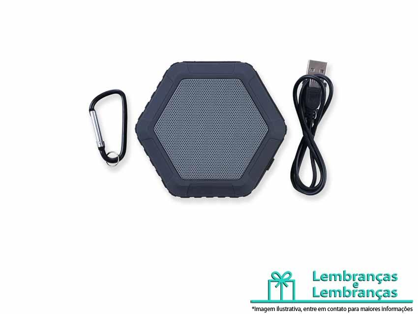 caixa de som brinde, caixa de som bluetooth personalizada, caixa de som personalizada