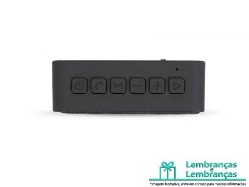 Brindes Caixa de Som Bluetooth com Relógio Digital, brindes caixa de som , brindes caixinha de som , brindes caixa de som personalizada