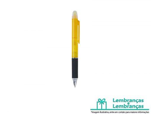 caneta marca texto personalizada preço, caneta esferográfica com marca texto, caneta esferografica com marcador de texto, canetas marca texto, caneta de metal com marca texto, canetas personalizadas, brindes marca texto, brindes personalizados