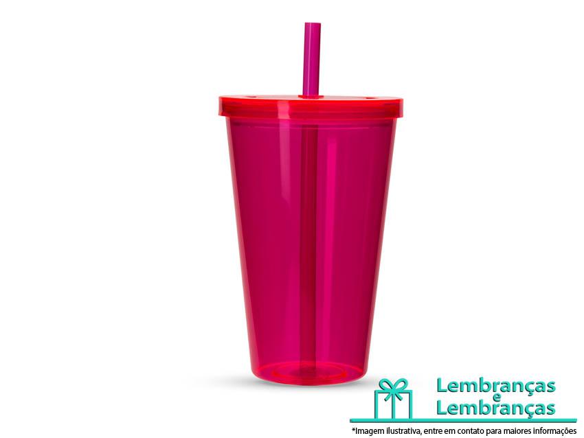 cecd93a53 Brindes Copo Plástico 1 Litro com Tampa