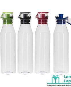 Brindes Garrafa Acrílico 800ml, garrafa personalizadas, garrafas de agua personalizadas, garrafa de plastico personalizada,