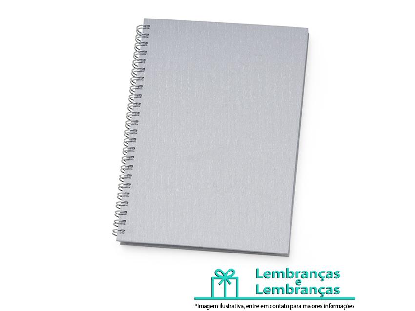 Brinde Caderno Pequeno Com Frente E Verso Liso Pintura Texturizada