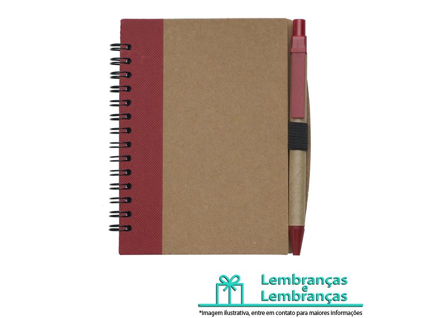 Brinde bloco de anotações ecológico com caneta, Brindes bloco de anotações ecológico com caneta, Brinde bloco de anotações ecológico, Brindes bloco de anotações com caneta, Brinde bloco de anotações