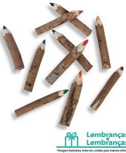 Brinde conjunto lápis artesanais árvore, Brindes conjunto lápis artesanais árvore, conjunto lápis artesanais árvore, conjunto lápis artesanais