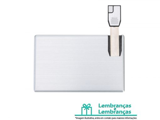 Brinde pen card 4GB de alumínio, Brindes pen card 4GB de alumínio, pen card 4GB de alumínio, pen drive 4GB de alumínio, pen card 4GB, pen drive 4GB