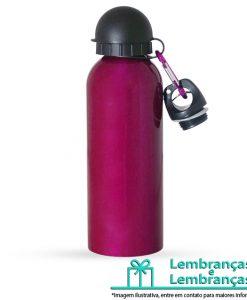 Brinde squeeze 500ml de alumínio com pintura metalizada rosa, Brindes squeeze 500ml de alumínio com pintura metalizada rosa, squeeze 500ml de alumínio com pintura metalizada rosa, squeeze 500ml, squeeze 500ml de alumínio