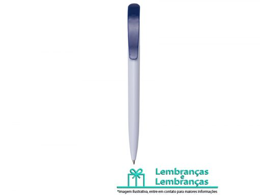 Brinde caneta plástica branca com clip colorido, Brindes caneta plástica branca com clip colorido, Brinde caneta plástica branca, caneta plástica branca com clip colorido, caneta plástica branca, caneta plástica, caneta branca