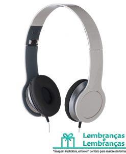 Brinde fone de ouvido estéreo articulável, Brindes fone de ouvido estéreo articulável, Brinde fone de ouvido estéreo, fone de ouvido estéreo, fone de ouvido articulável