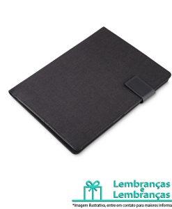 Brinde pasta convenção de tecido sintético, Brindes pasta convenção de tecido sintético, pasta de tecido sintético