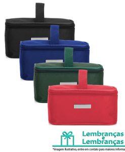 Brinde bolsa térmica 2,6 litros em nylon com alça para mão, Brindes bolsa térmica 2,6 litros em nylon com alça para mão, bolsa térmica 2,6 litros em nylon, bolsa térmica 2 litros, Brinde bolsa térmica com alça para mão