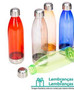 Brinde squeeze plástico 700ml formato garrafa, Brindes squeeze plástico 700ml formato garrafa, squeeze plástico 700ml, squeeze plástico, squeeze plástico formato garrafa