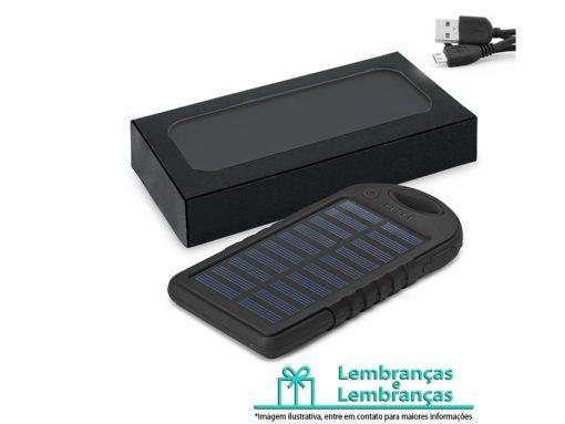 Brinde bateria portátil solar, Brindes bateria portátil solar, Carregador portátil, carregador, bateria solar