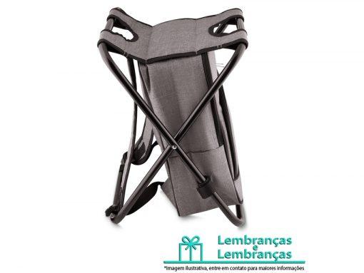 Brinde bolsa térmica 25 litros com conversão em cadeira, Brindes bolsa térmica 25 litros com conversão em cadeira, bolsa térmica 25 litros. bolsa térmica