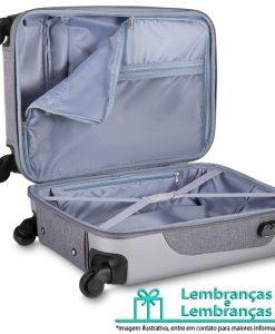 Brinde mala de viagem confeccionada em poliéster, Brindes mala de viagem confeccionada em poliéster, mala de viagem confeccionada em poliéster, mala de viagem, mala de poliéster