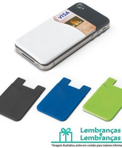Brinde porta cartões para smartphone, Brindes porta cartões para smartphone, porta cartões para smartphone, porta cartão para celular, porta cartões para celular, porta cartões, porta cartão