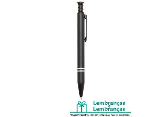 Brinde caneta metal com pintura preto fosco, Brindes caneta metal com pintura preto fosco, caneta metal com pintura preto fosco, caneta metal, caneta de metal, caneta preta, caneta de metal preta, caneta preto fosco