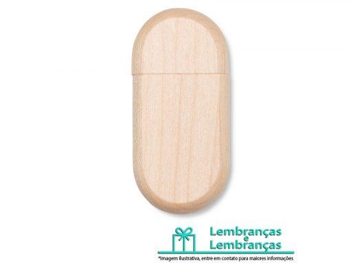 Brinde pen drive de bambu 4gb com formato oval, Brindes pen drive de bambu 4gb com formato oval, pen drive de bambu 4gb com formato oval, pen drive de bambu, pen drive oval, pen drive 4gb