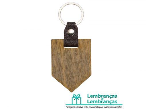 Brinde chaveiro formato flâmula de madeira, Brindes chaveiro formato flâmula de madeira, Brinde chaveiro de madeira, chaveiro de madeira, chaveiro em formato de flâmula