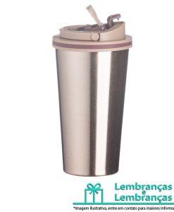 Brinde copo de metal 450ml com tampa, Brindes copo de metal 450ml com tampa, copo de metal 450ml com tampa, copo de metal, copo de metal com tampa, copo 450ml, copo de metal 450ml