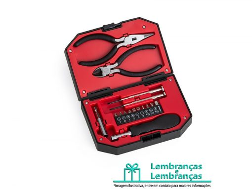 Brinde kit ferramenta 16 peças em estojo plástico, Brindes kit ferramenta 16 peças em estojo plástico, kit ferramenta 16 peças em estojo plástico, kit de ferramenta, estojo de ferramentas, kit de 16 peças ferramentas