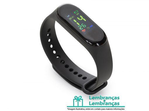 Brinde pulseira inteligente, Brindes pulseira inteligente, pulseira inteligente, relógio smartwatch